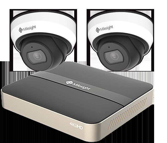 Videoovervågning MS2