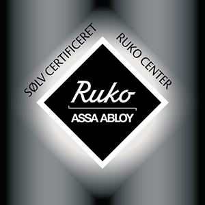 Ruko Certificeret låsesmed i København